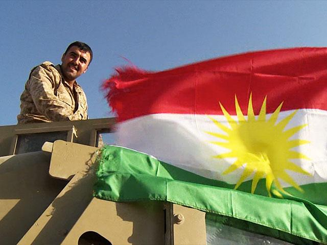 Kurds Prepared to Stand With America in Fight Against Iran
