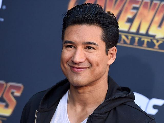 Extra Host Mario Lopez Reveals Unfortunate Truth For Christians