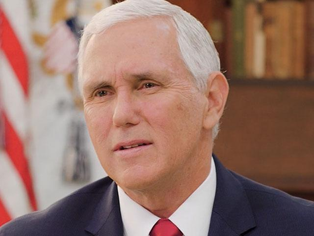 Vice President Pence Blasts ABC's 'The View': Christianity Is NOT a Mental Illness