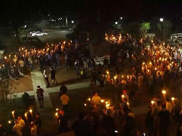 'A Bigger National Security Threat Than ISIS, Al Qaeda': The Rise of White Supremacists