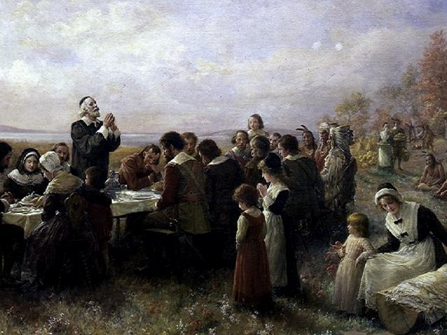 The Pilgrims Brought the Values that Shaped Freedom-Loving America