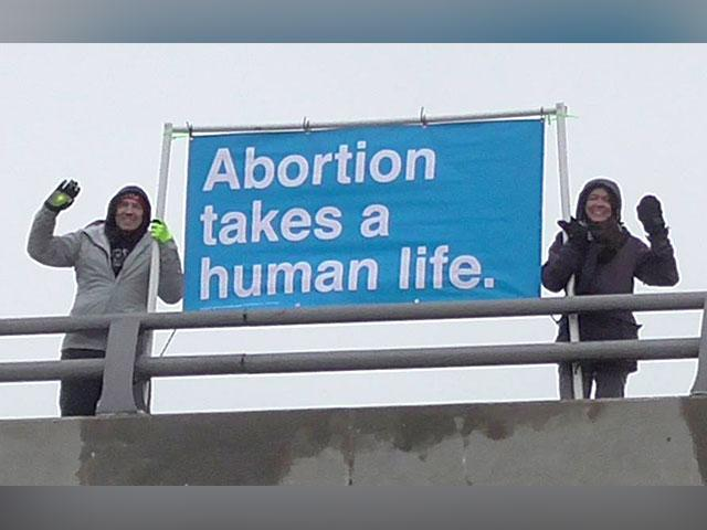 Nationwide Protest to Hit 50 Cities: 'Abortion Takes a Human Life'