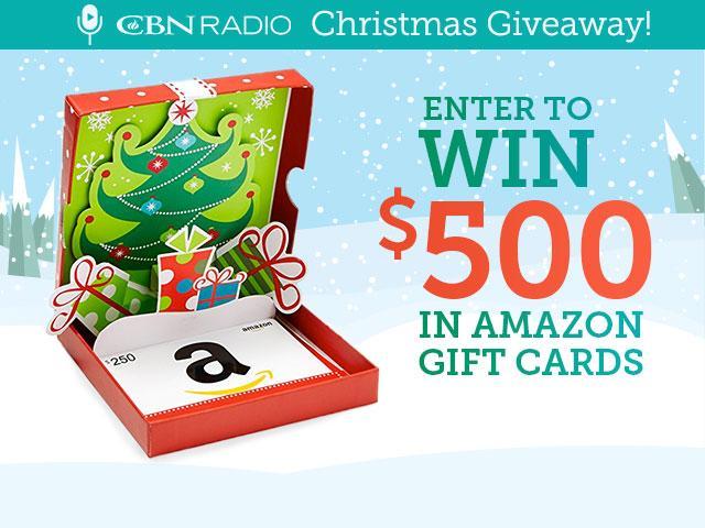Listen to CBN Christmas Radio | CBN.com