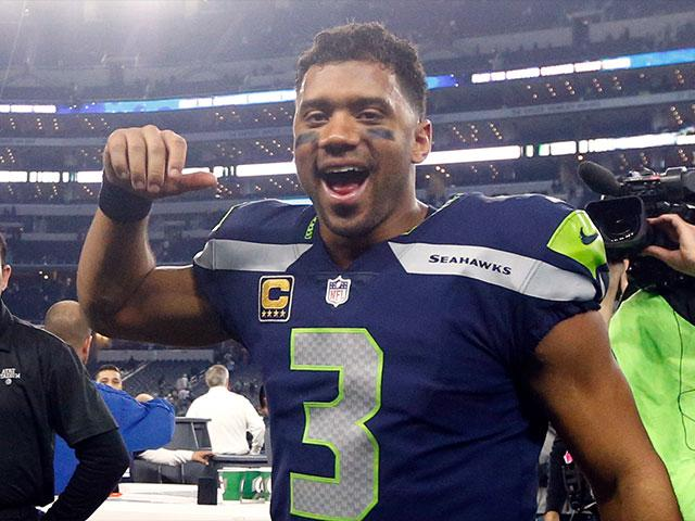 Image result for russell wilson