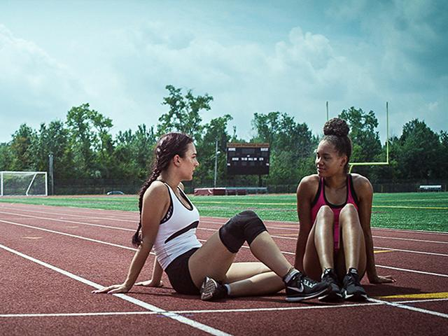 Impartial? Judge Forbids Girl Athletes' Attorneys from ...  Impartial Judge