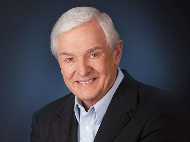 Dr David Jeremiah Believes Its Not Too Late To Return To God Cbn