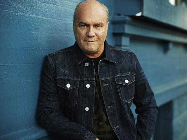 Pastor Greg Laurie on Why There's Hope for Another Great