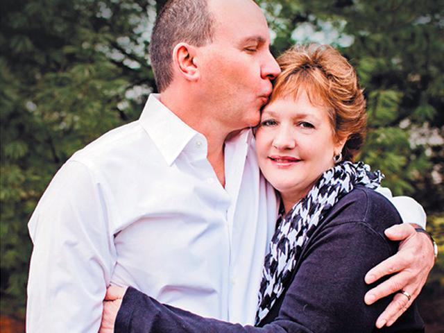 How Former QVC Host Saw God's Love and Grace through Grief