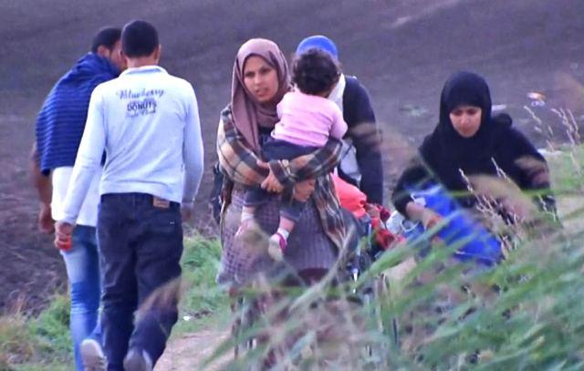 syrian refugees should be allowed to enter america