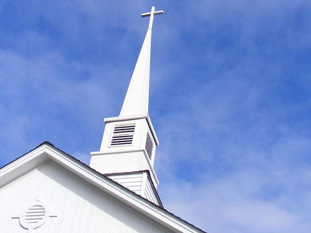 church ignores singles