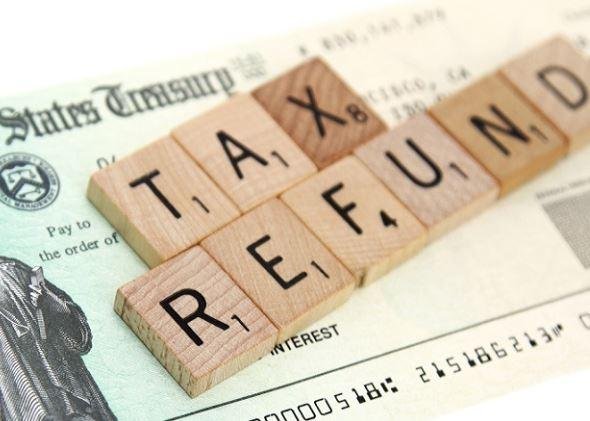 how to track your tax return