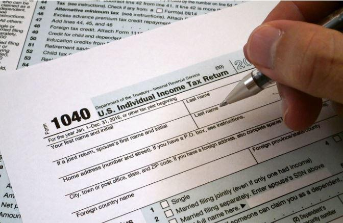Tax Return Transcripts How To Get Your Old Tax Returns From The
