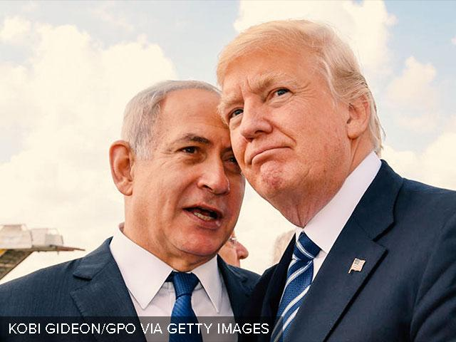 c8da425a21df0 President Donald Trump made history on Monday when he became the first  sitting U. S. president to pray and leave a note at the Western Wall in  Jerusalem.