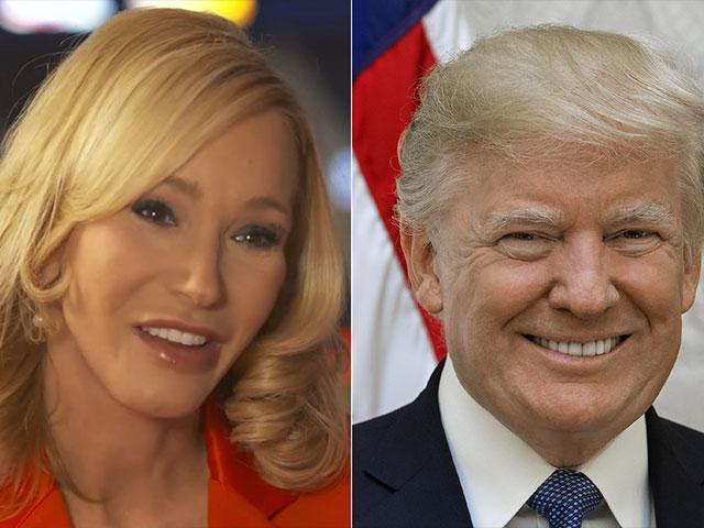 Trump Spiritual Advisor Paula White Binds 'Demonic Networks' in Campaign Kickoff Prayer