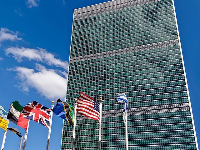 Palestinians Urge UN to Declare: 'Zionism is Racism'
