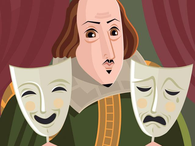 How the Bible Influenced William Shakespeare | CBN com
