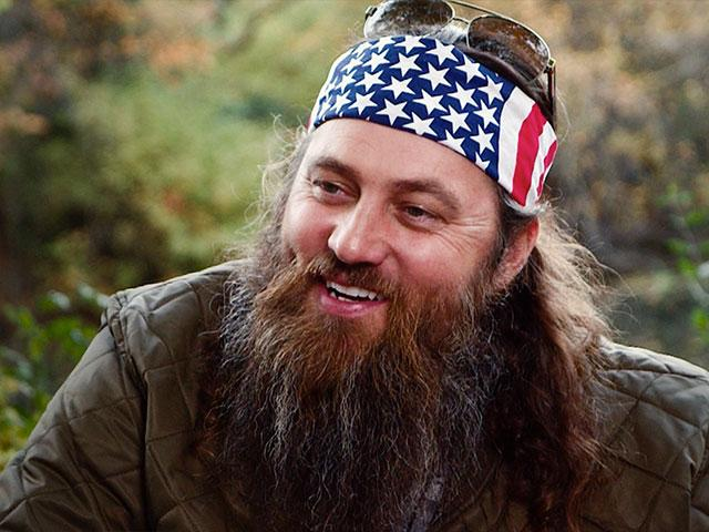 Image result for willie robertson