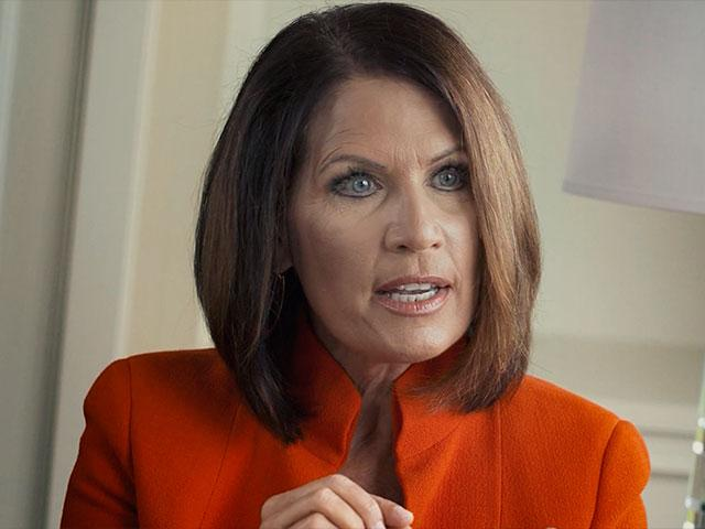 Exclusive: Michele Bachmann: T...