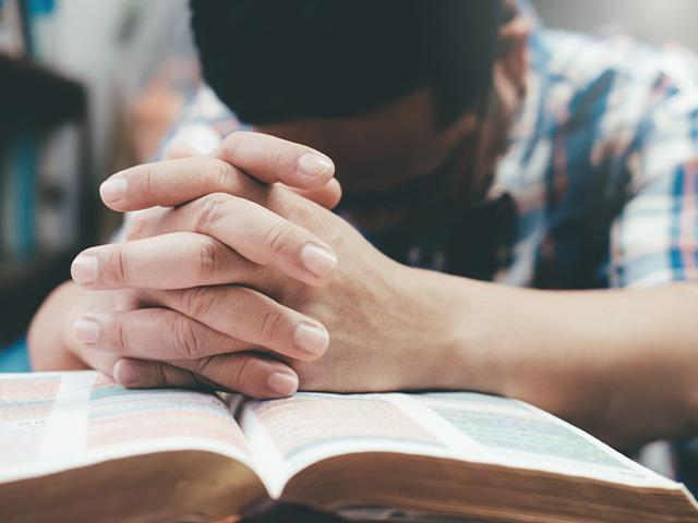 What Is the Perfect Book in the Bible for Those Who Are Afraid? | CBN.com