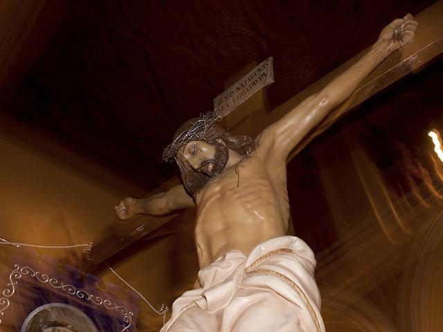 why-did-jesus-have-to-die-on-the-cross
