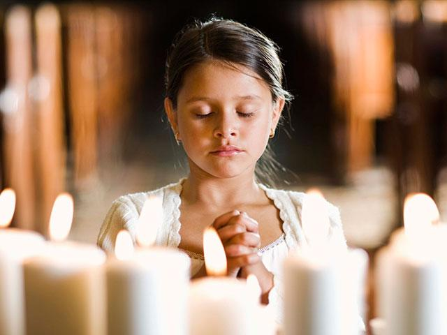 Golden Bowls of Prayer | CBN com