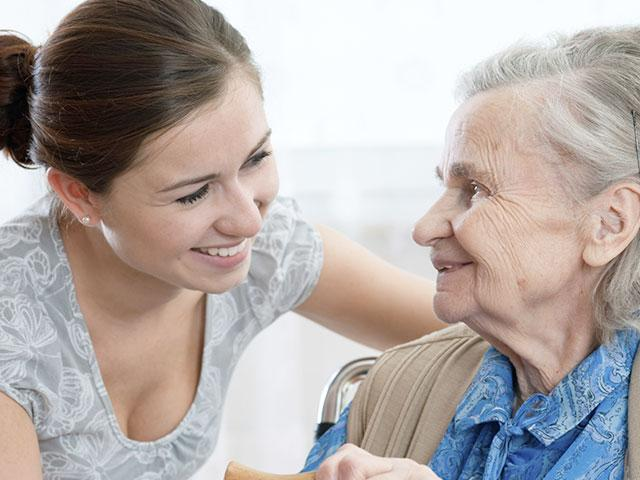 The Sandwich Generation: Caring for Kids and Aging Parents | CBN com