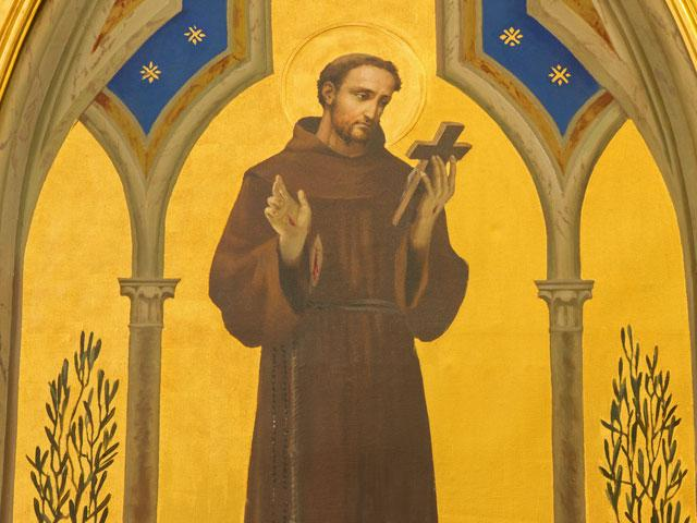 Poets & Saints: The Life and Faith of St. Francis of Assisi