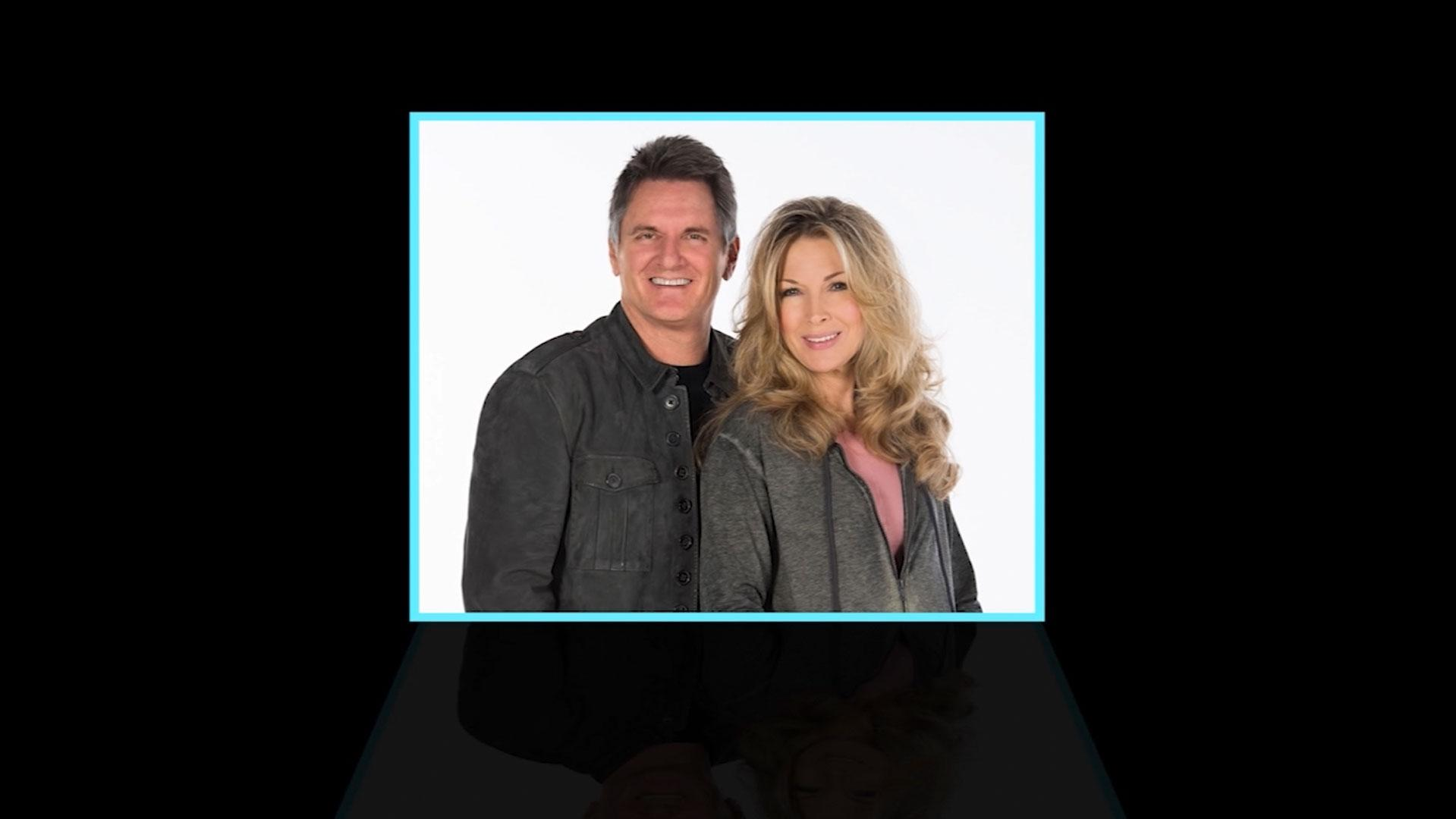 TBN's Matt and Laurie Crouch Introduce the Hillsong Channel