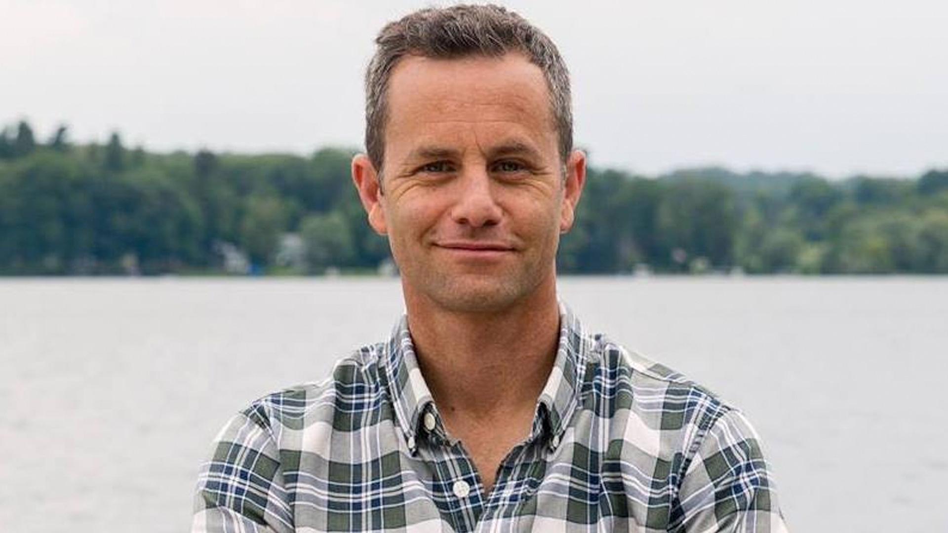 Kirk Cameron\'s New Film Takes on Parenting in a Social Media World ...
