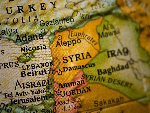 Israeli Warplanes Reportedly Strike Syria Amid Tensions With Iran