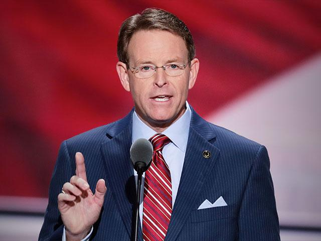 'Their Intent Is to Intimidate': FRC's Tony Perkins Calls Out LGBT Activists Ove...