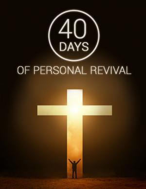 40 days revival