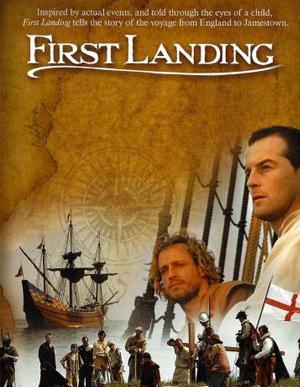First Landing Movie