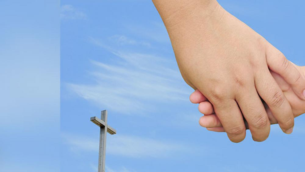 411919d4713bf How Can I Come Back to God After Backsliding? | CBN.com
