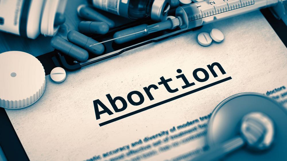 AbortionDocumentsPillsSyringeAS