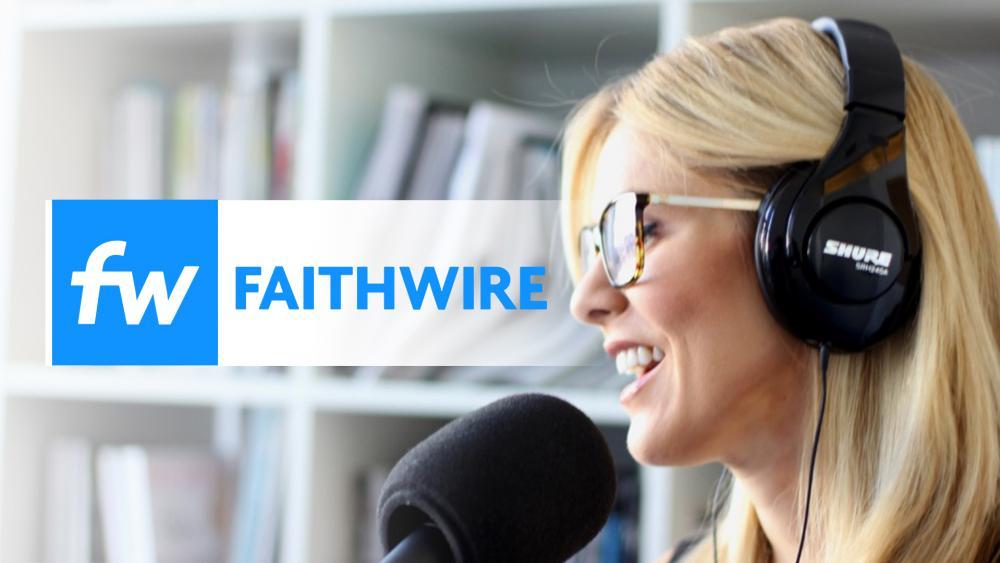 Faithwire and Former Miss America Kirsten Haglund