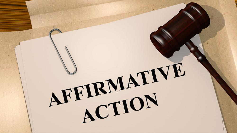 affirmativeactionas