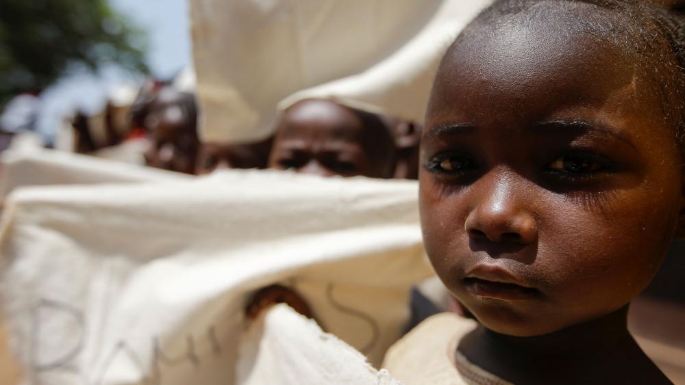 Africa Christians