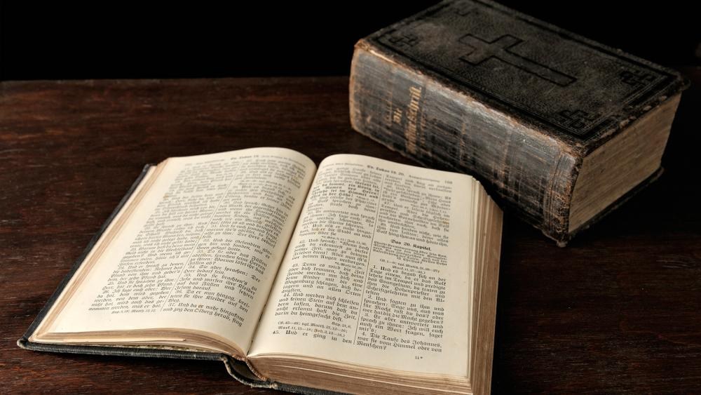 Ancient Bible