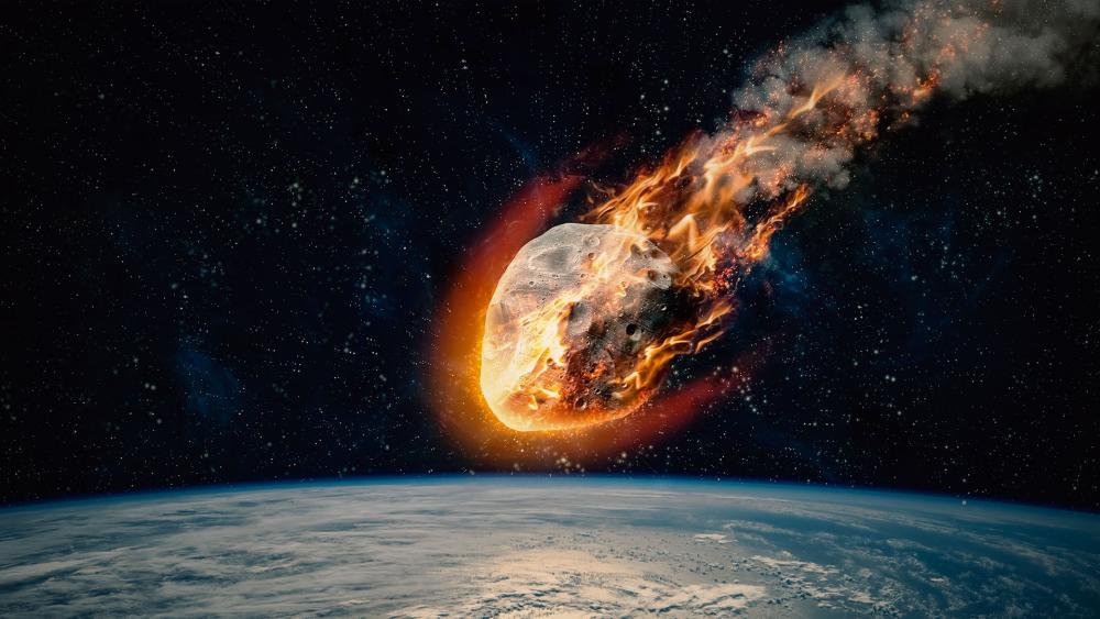 Earth and Asteroids: The New NASA Tool that Spots Space ...