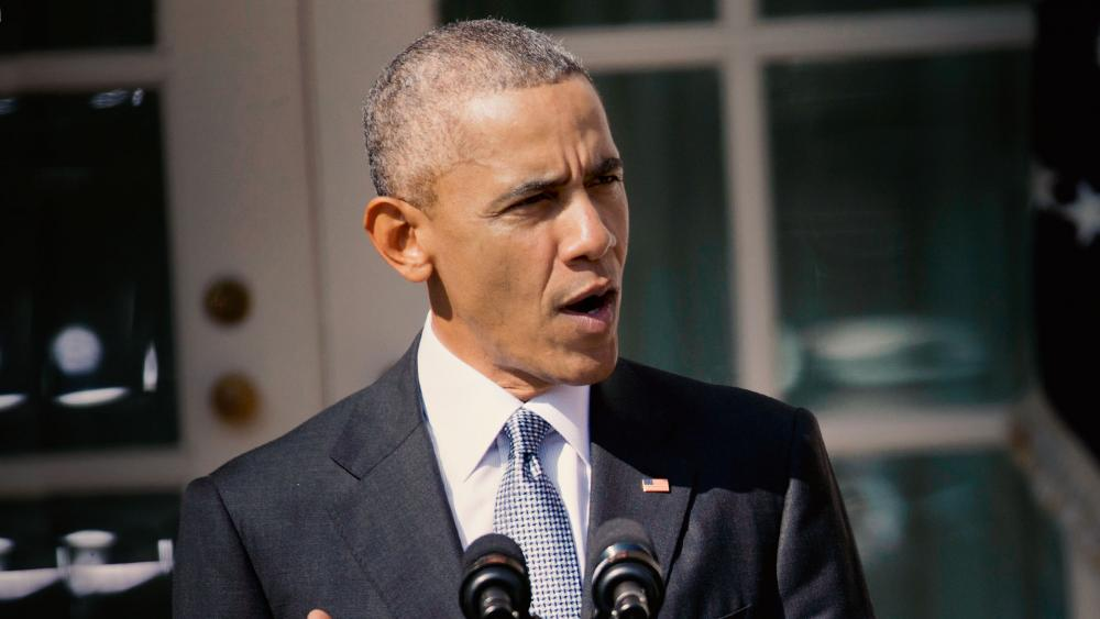 Barack Obama, Family Research Council