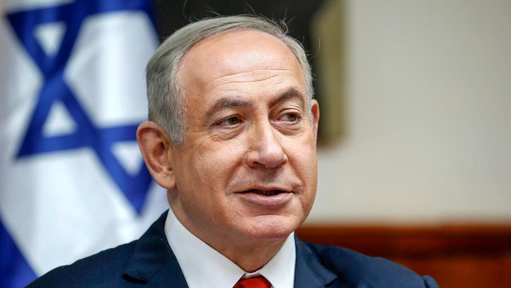 Israeli Prime Minister Benjamin Netanyahu, Photo, AP