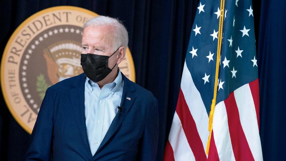 President Joe Biden (AP Photo/Manuel Balce Ceneta)