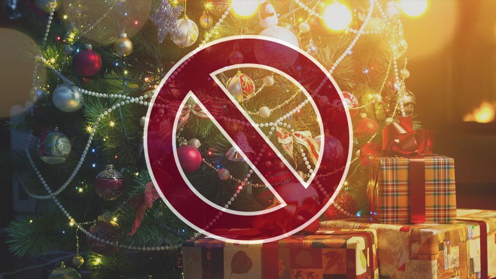 Christmas Hate