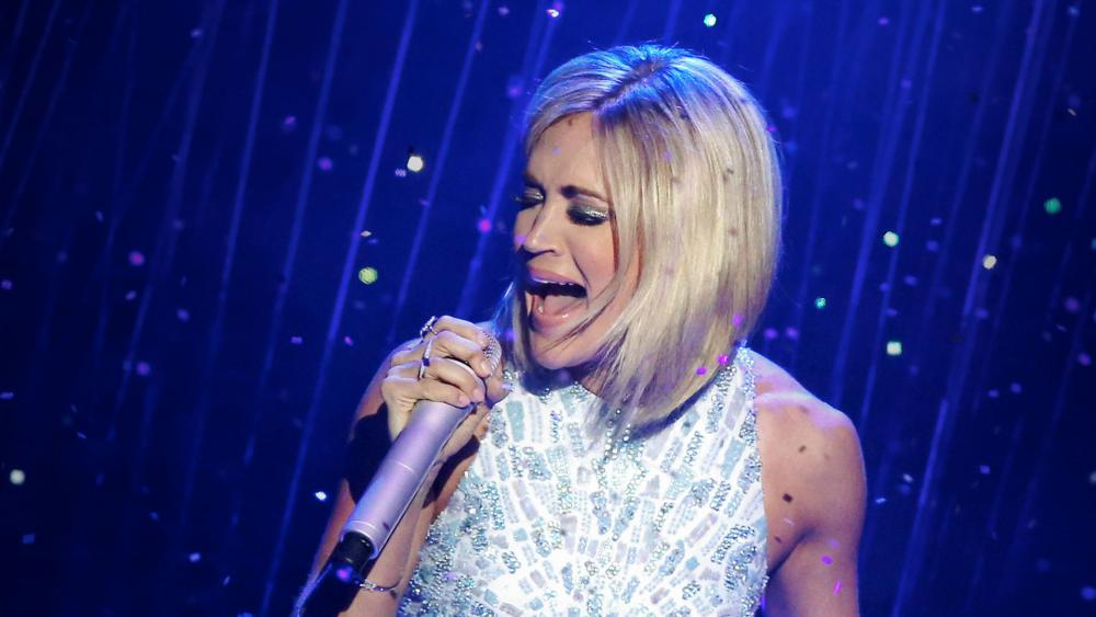 Carrie Underwood, American Idol, There's Something in the Water,