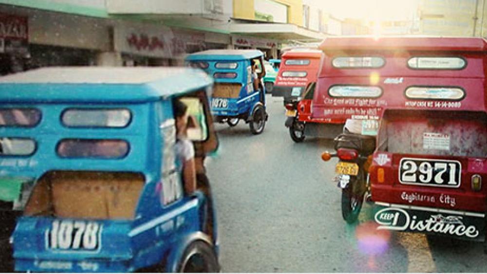 Mandatory Verses Has City Driving for Jesus | CBN News