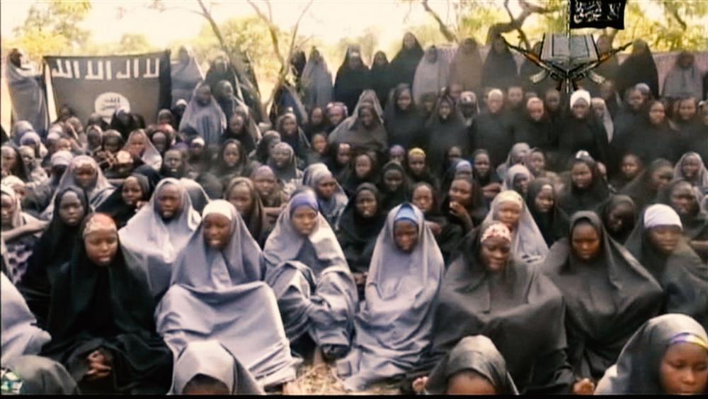 Chibok Girls 2