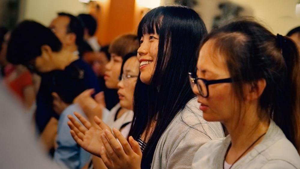 chineseyoungchristians