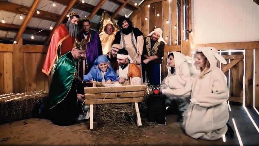 Cuteness Overload: Christmas According to Kids   CBN News
