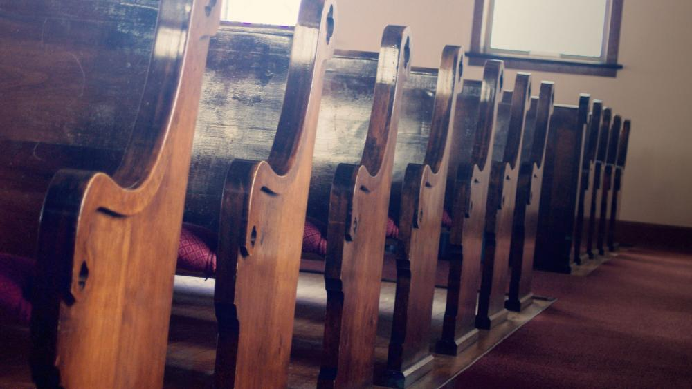Religious Rights Law Firm's 'Reopen Church Sunday' Initiative ...